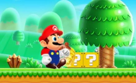 Free Mario