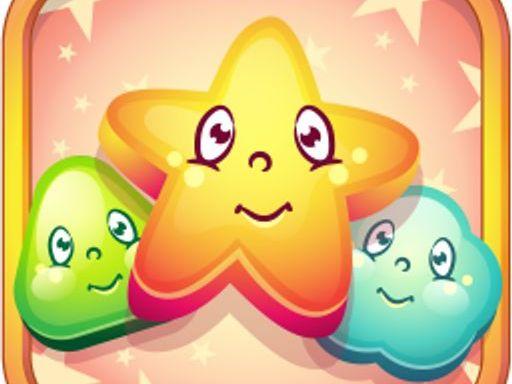 Cartoon Candy Match3