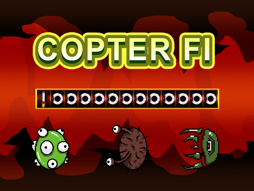 Copter Fi