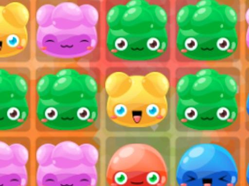 Jelly Crush Match3