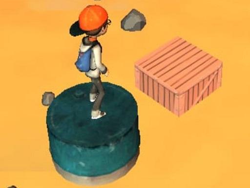 Jumping Skill Master