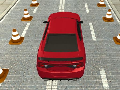 City Car Parking