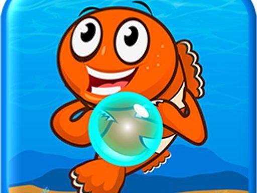 Fish Bubble Shooter