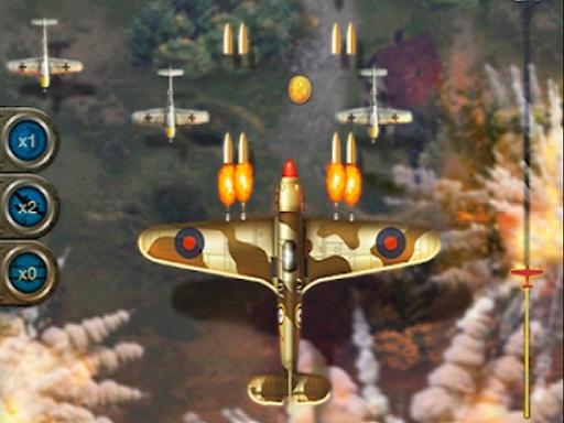 Air Ship Warfare