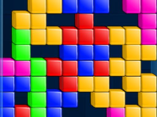 Falling Cube