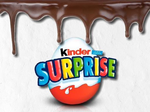 Kinder Surprise