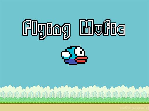 Flying Mufic