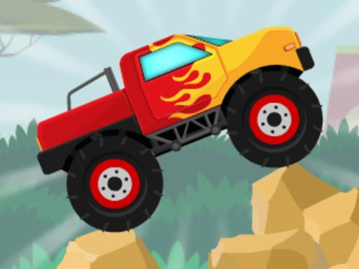 Truck Climber