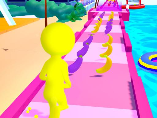 Run Giant 3D