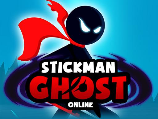 Stickman Ghost Online